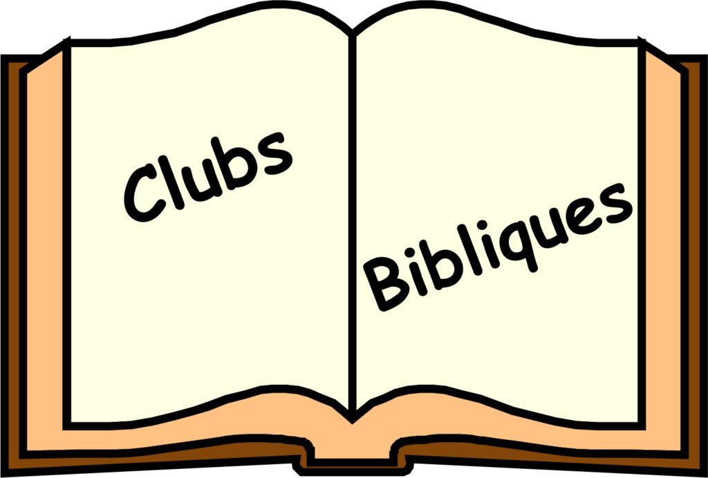 Clubs bibliques