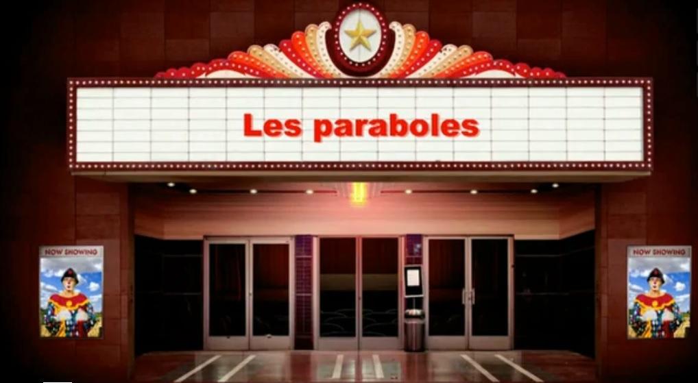 Les paraboles